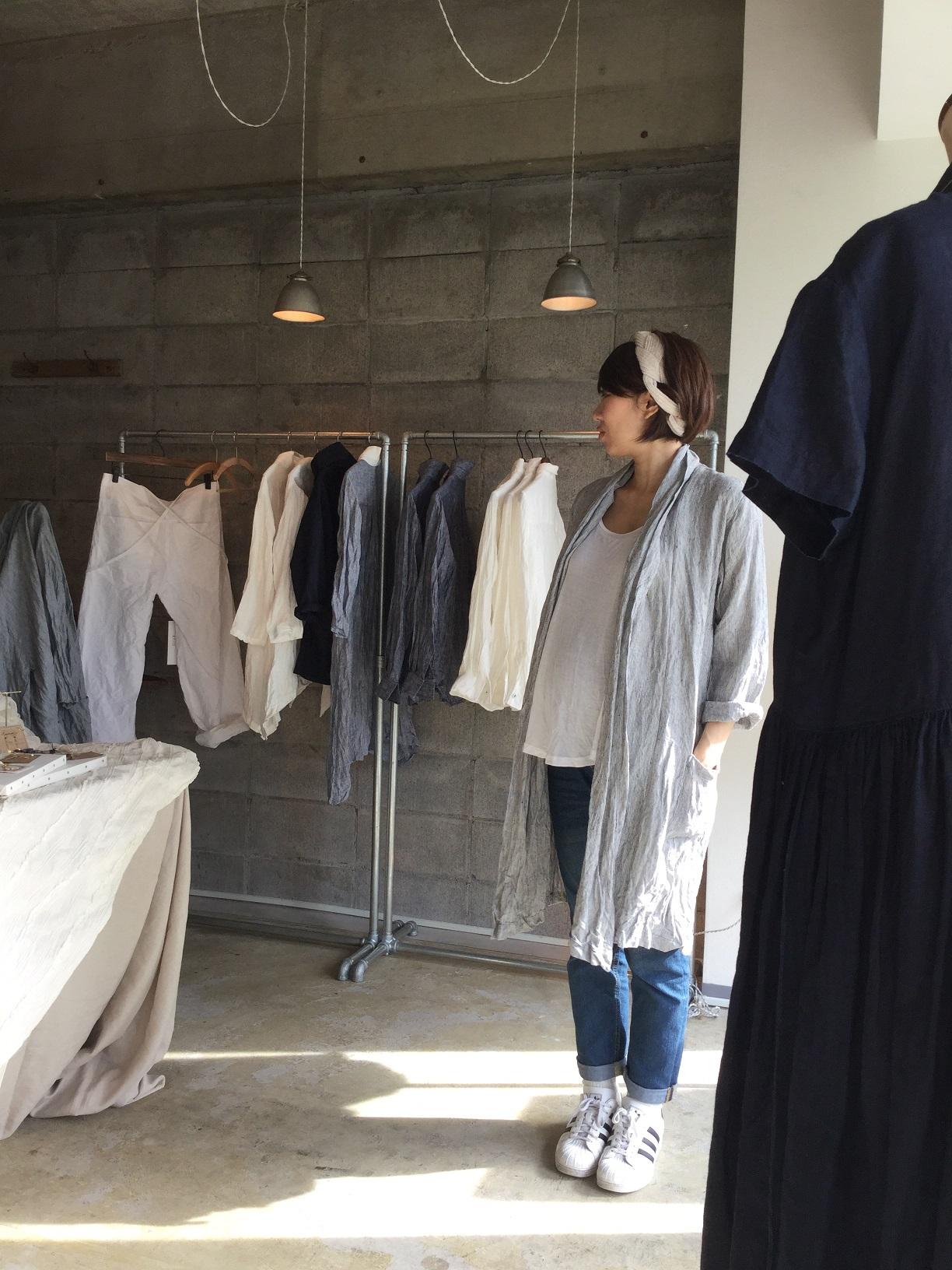 東京/町田 UTOKU 【My Closet Vol.4】