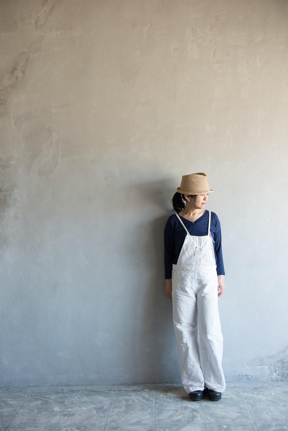 COMFORT  糸からはじまるゆたかな日常展  遠鉄百貨店/静岡浜松